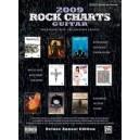 Various - Rock Charts Guitar 2009 - Authentic Guitar TAB