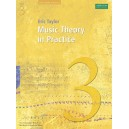 ABRSM Music Theory in Practice - Grade 3 (three)