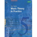 ABRSM Music Theory in Practice - Grade 5 (five)