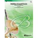 """Story,M - Holiday Grand Finale (based On \""""good King Wenceslas\"""")"""