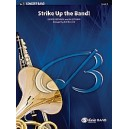 Gershwin - Strike Up The Band