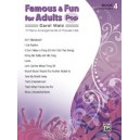 Matz,C - Famous & Fun For Adults -- Pop - 11 Piano Arrangements of Popular Hits