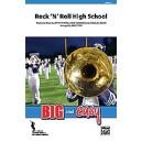 Hyman arr Cumming - Rock n Roll High School