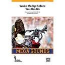 George Michael: Nick Baratt - Wake Me Up Before You Go-go