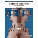 Spata,D - A Heros Welcome - Pavane for String Orchestra