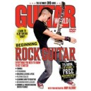 Guitar World - Guitar World -- Beginning Rock Guitar