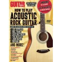 Guitar World - Guitar World -- How To Play Acoustic Rock Guitar
