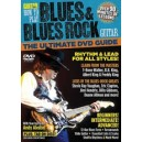 Guitar World - Guitar World -- How To Play Blues & Blues Rock Guitar - The Ultimate DVD Guide