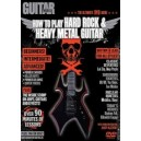 Guitar World - Guitar World -- How To Play Hard Rock & Heavy Metal Guitar