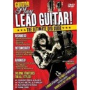 Guitar World - Guitar World -- Play Lead Guitar! - The Ultimate DVD Guide