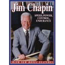 Chapin, Jim - Jim Chapin -- Speed, Power, Control, Endurance