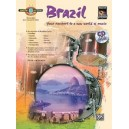 Sweeney, Pete - Drum Atlas Brazil - Your passport to a new world of music