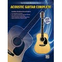 Ultimate Beginner Series: Acoustic Guitar Complete