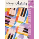 Rollin, Catherine - Pathways To Artistry -- Masterworks - A Method for Comprehensive Technical and Musical Development