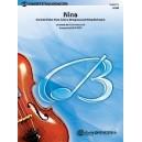 Pergolesi - Nina - For Solo Violin, Viola, Cello or String Bass and String Orchestra