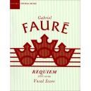 Faure, Gabriel - Requiem (1893 version)