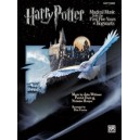 Williams  - Harry Potter Magical Music - From the First Five Years at Hogwarts (Easy Piano Solos)