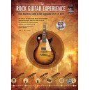 Sloane, E - The Rock Guitar Experience - A quick guide to rock styles through the years