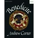 Carter, Andrew - Benedicite