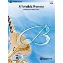 Barrett,R - A Yuletide Memory