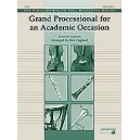 Guilmant,A - Grande Processional For An Academic Occasion