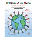 Beck  - Children Of The World - Folk Songs and Fun Facts from Many Lands, Arranged for Beginning 2-Part Voices