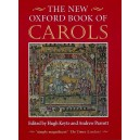 The New Oxford Book of Carols - Keyte, Hugh  Parrott, Andrew