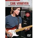 Verheyen,Carl - Carl Verheyen -- Forward Motion - Advancing on the Electric Guitar