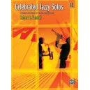 Vandall, Robert. D - Celebrated Jazzy Solos - 10 Solos in Jazz Styles for Late Elementary Pianists
