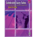 Vandall, Robert. D - Celebrated Jazzy Solos - 9 Solos in Jazz Styles for Early Intermediate to Intermediate Pianists