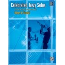 Vandall, Robert. D - Celebrated Jazzy Solos - 8 Solos in Jazz Styles for Intermediate Pianists