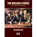 Rolling stones, The - The Rolling Stones Easy Guitar Tab Anthology