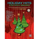 Beck, A - Holiday Hits For Solo Singers - Contemporary Arrangements of 11 Popular Holiday Songs