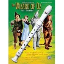 Various - Wizard Of Oz For Recorder