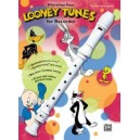 Various - Looney Tunes For Recorder
