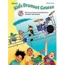 Black - Alfreds Kids Drumset Course