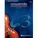 Gershwin arr McCarr - Led Zeppelin Medley - Featuring: Communication Breakdown / Immigrant Song / Stairway to Heaven / Dazed and