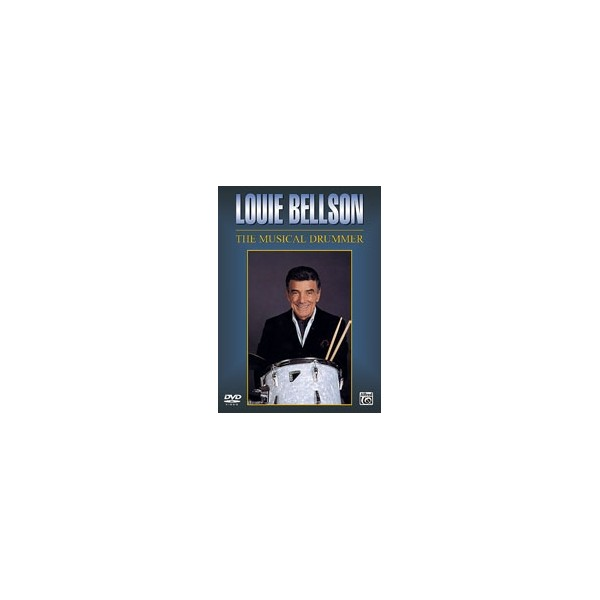 Bellson, Louie - The Musical Drummer