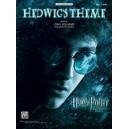 Williams arr Coates - Hedwigs Theme (from Harry Potter And The Half-blood Prince)