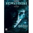 Williams arr Matz - Hedwigs Theme (from Harry Potter And The Half-blood Prince)