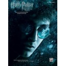 Hooper arr Matz - Selections From Harry Potter And The Half-blood Prince - Big Note Piano