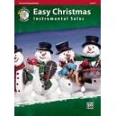 Easy Christmas Instrumental Solos, Level 1 - Piano Acc.