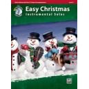 Easy Christmas Instrumental Solos For Strings, Level 1 - Violin