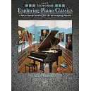 Bachus,N - Exploring Piano Classics Technique - A Masterwork Method for the Developing Pianist