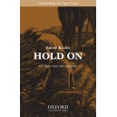 Hold On - Bacon, Ernst