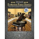 Nancy Bachus - Exploring Piano Classics Repertoire