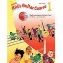 Harnsberger  - Kids Guitar Course 1