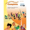 Harnsberger  - Kids Guitar Course Complete