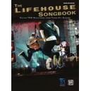 Lifehouse - The Lifehouse Songbook - Authentic Guitar TAB