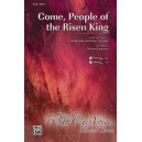 Getty  - Come, People Of The Risen King